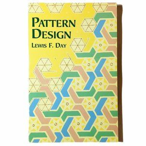 Pattern Design by Lewis F. Day